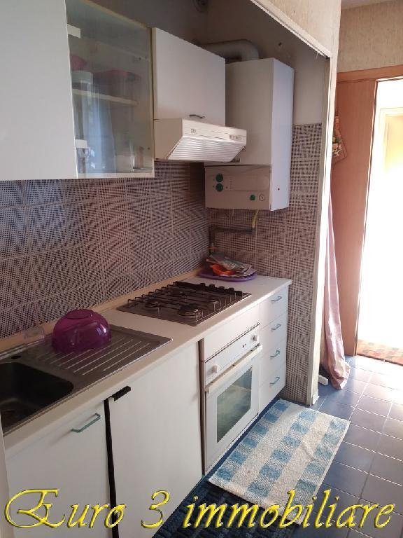 Appartamento, 35 Mq, Affitto - Ascoli Piceno (Ascoli Piceno)