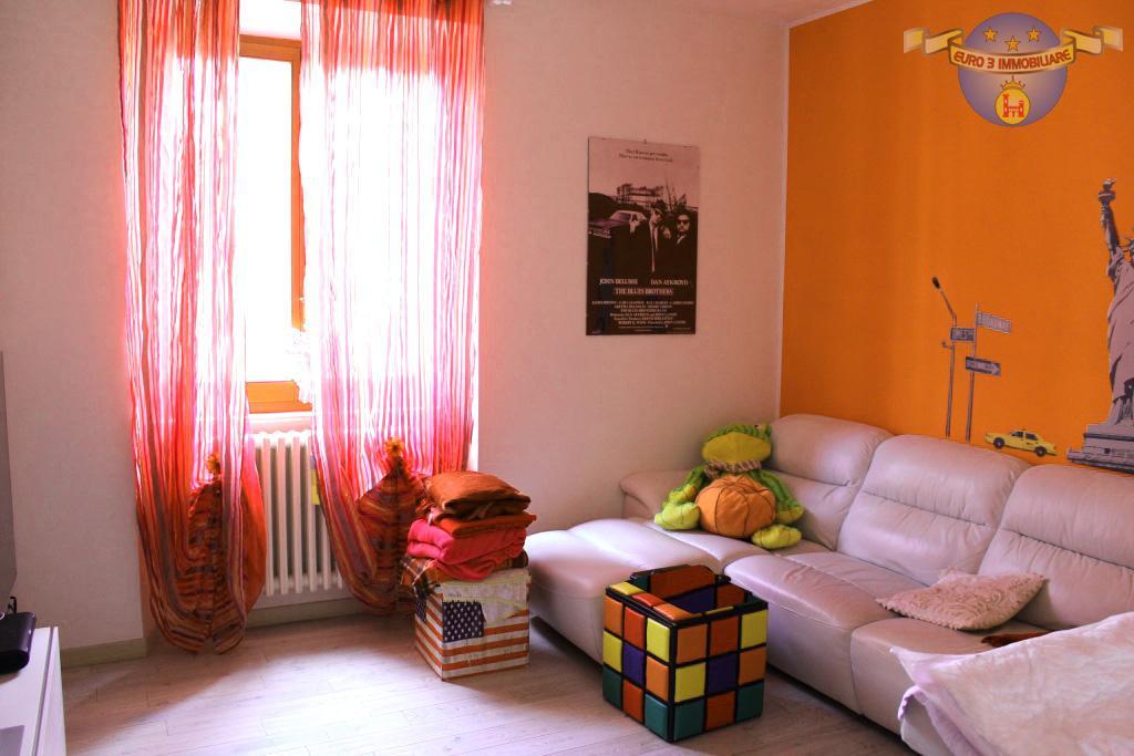 Appartamento, porta cappuccina, Vendita - Ascoli Piceno