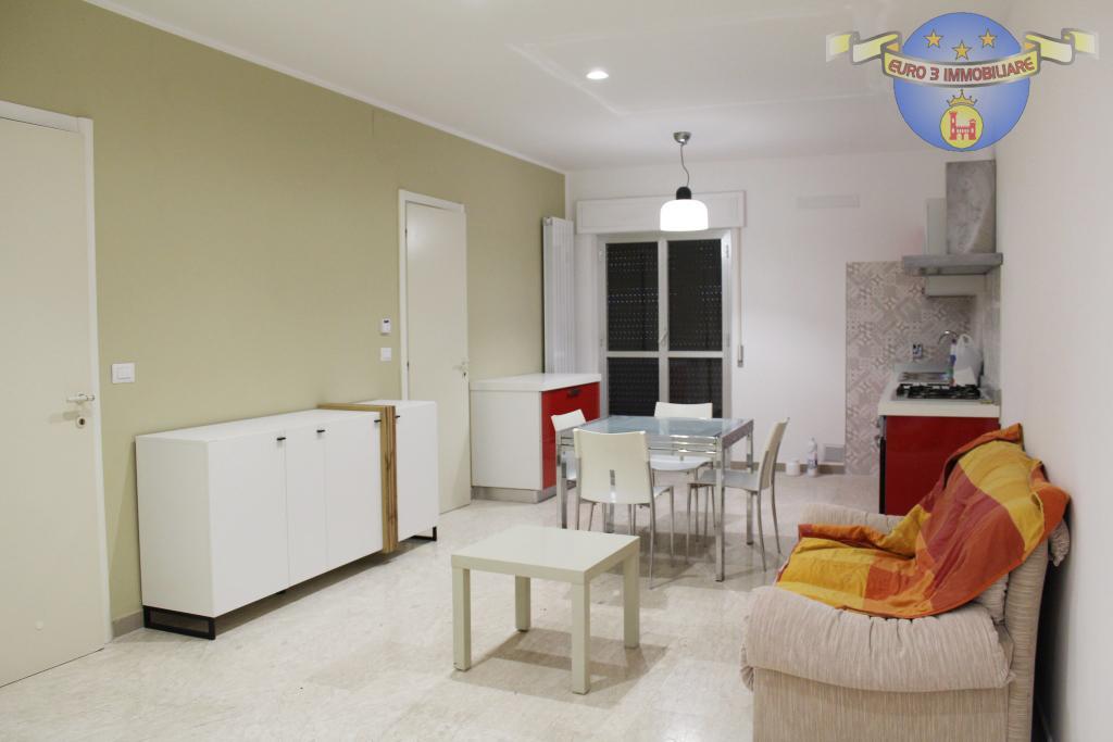 Appartamento, PIAZZA MANTOVA N.3, Vendita - Maltignano (AP)