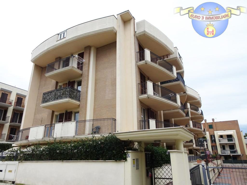 Appartamento, VIA MANZINI, 8, Vendita - San Benedetto Del Tronto (AP)