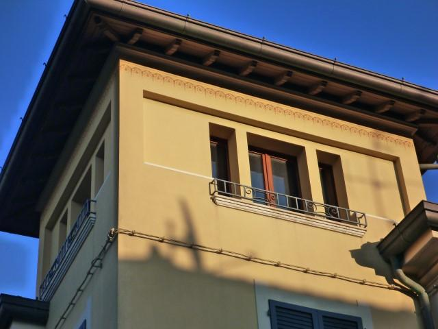 Villa a schiera PESARO LB1101