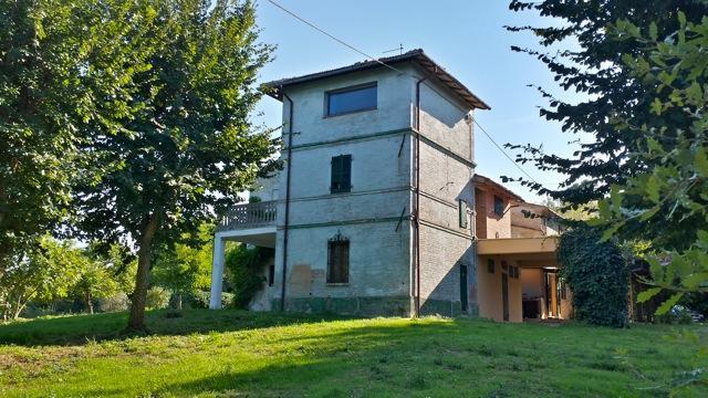 Rustico/Casale/Corte FANO 1119