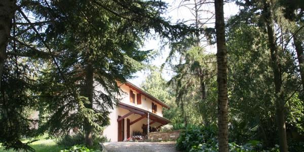 Vendita Villa o villino PESARO