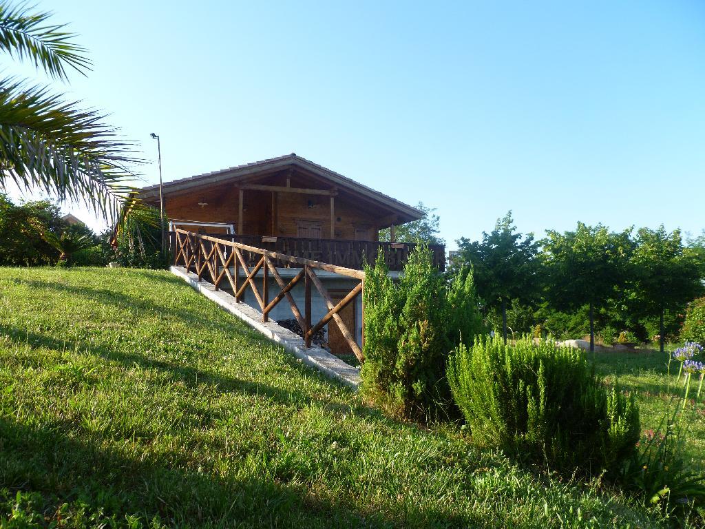 Villa a schiera in Vendita CASTIGNANO