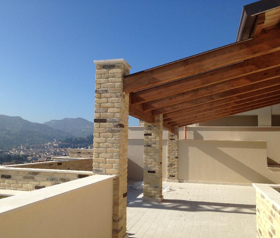 Appartamento, 110 Mq, Vendita - Ascoli Piceno (Ascoli Piceno)