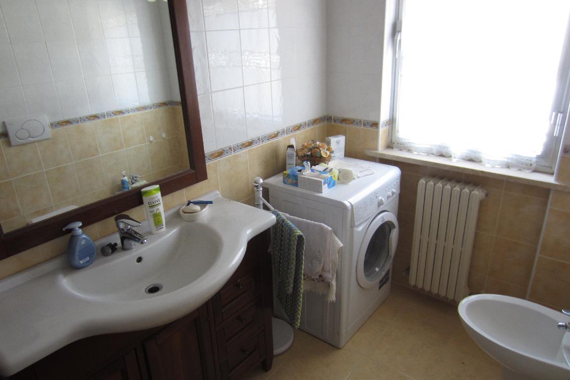 Appartamento ASCOLI PICENO vendita  PORTA CAPPUCCINA VIA PALIOTTI 2 eMMe Immobiliare di Mario Manfroni & C. S.A.S.