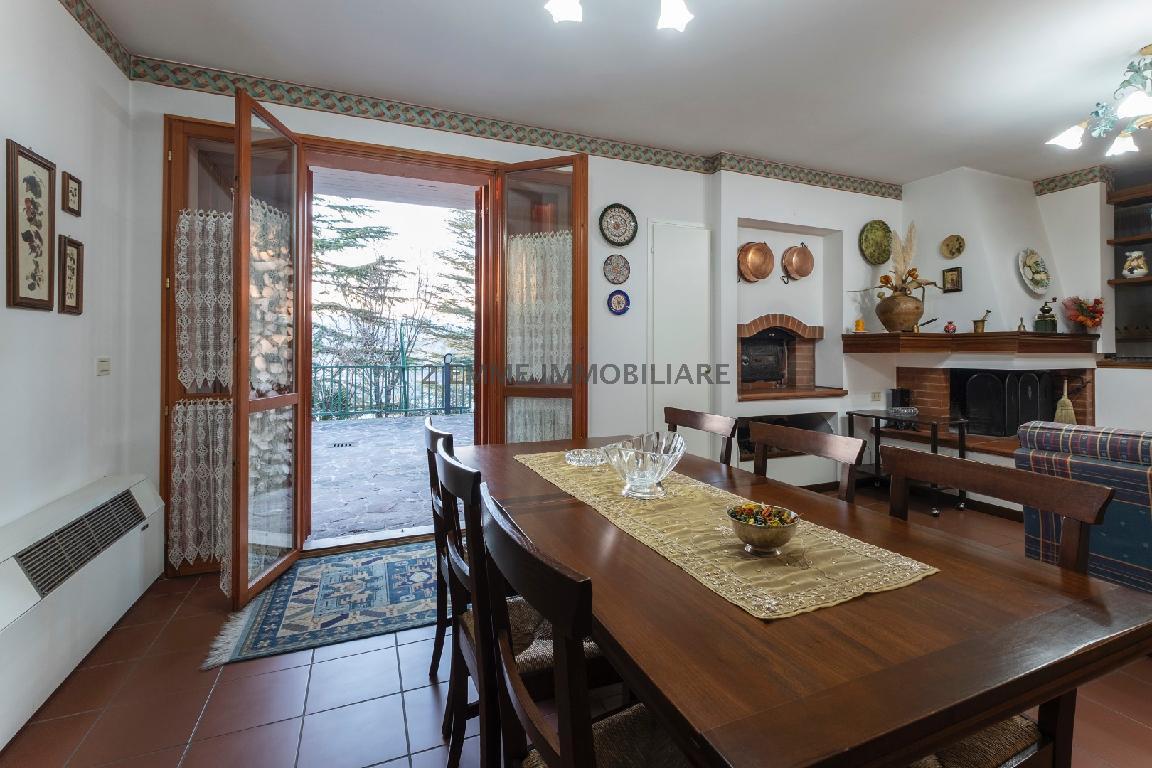 Villa o villino ASCOLI PICENO 2043