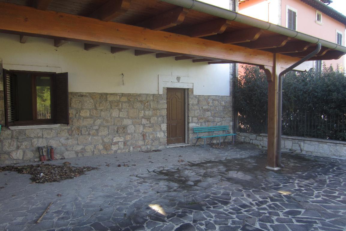 Villa a schiera in Vendita ASCOLI PICENO