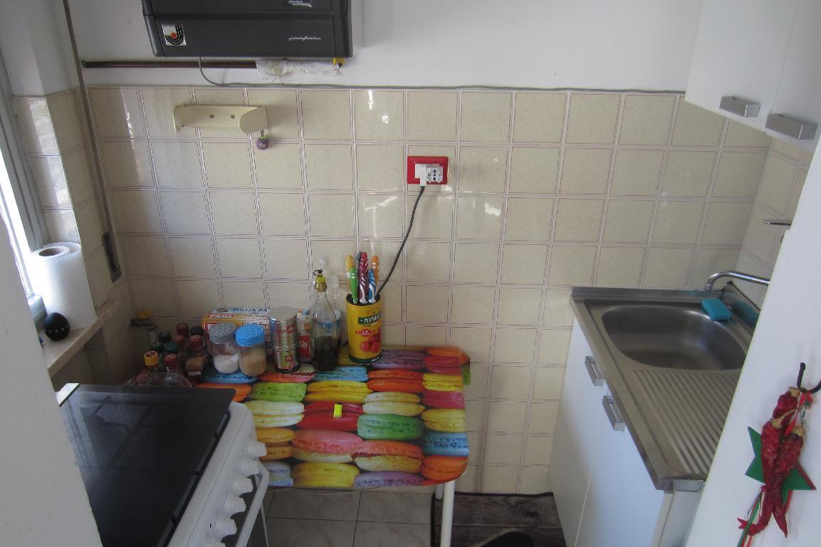 Vendita Appartamento ASCOLI PICENO