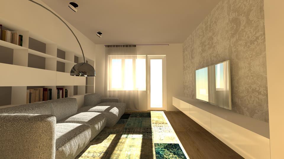 Appartamento ASCOLI PICENO 3243B