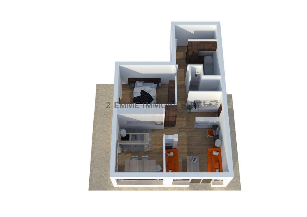Appartamento ASCOLI PICENO 3441