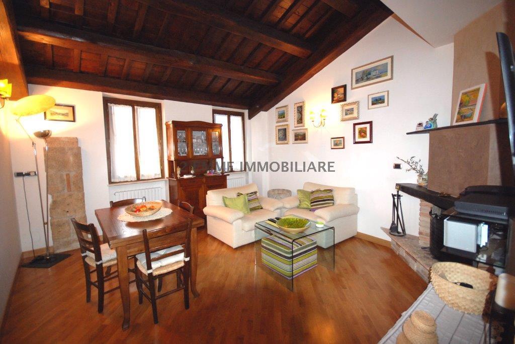 Appartamento, VIA DELLE TORRI, Vendita - Ascoli Piceno (Ascoli Piceno)