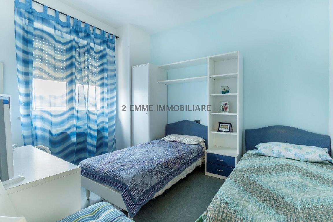 Appartamento SAN BENEDETTO DEL TRONTO 3480
