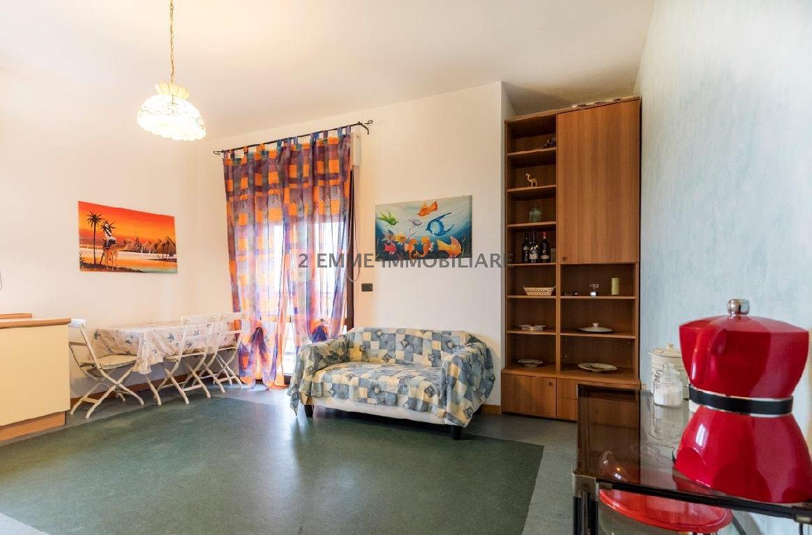 Appartamento SAN BENEDETTO DEL TRONTO 3483