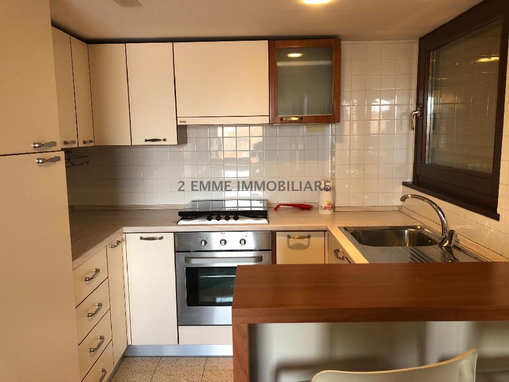Appartamento ASCOLI PICENO 3583AF