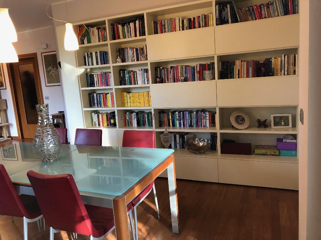 Appartamento ASCOLI PICENO vendita  PORTA MAGGIORE VIA PUGLIA 2 eMMe Immobiliare di Mario Manfroni & C. S.A.S.
