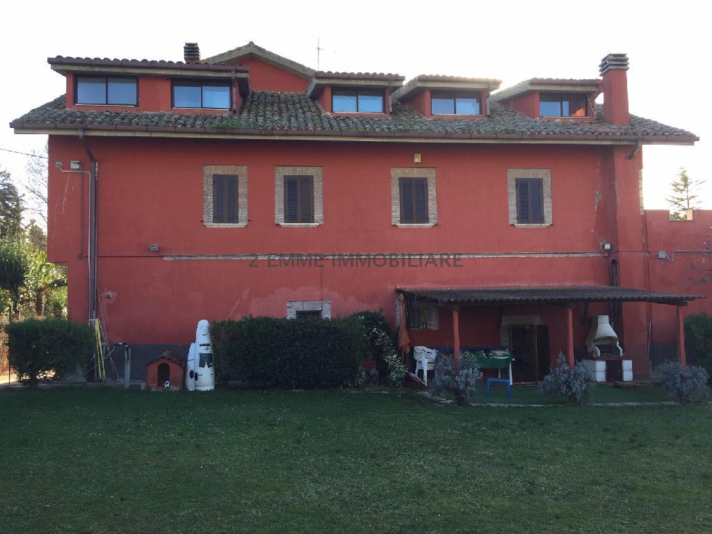 Villa o villino in Vendita FOLIGNANO