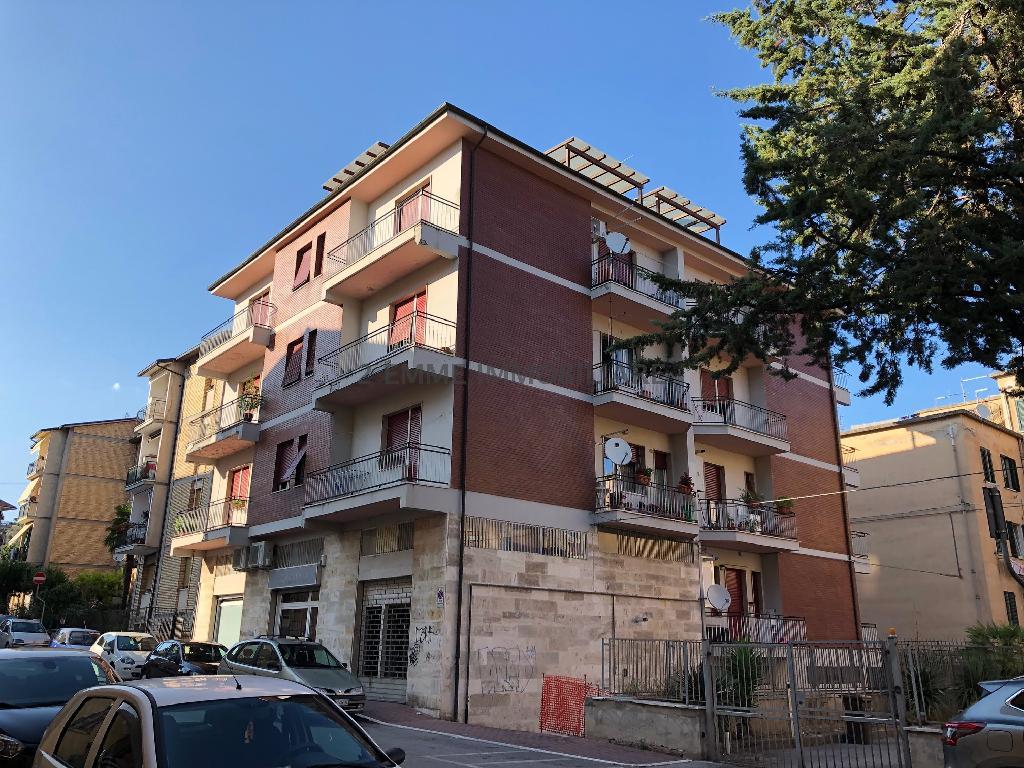 ascoli piceno vendita quart: porta cappuccina 2 emme immobiliare di mario manfroni & c. s.a.s.