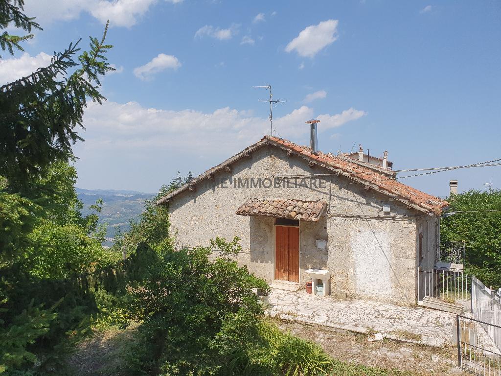 Casa Indipendente in Vendita ASCOLI PICENO