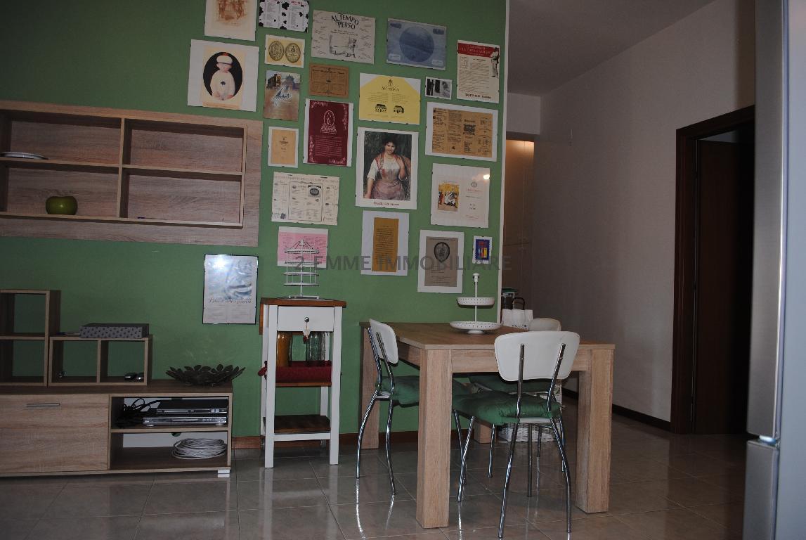 Appartamento SAN BENEDETTO DEL TRONTO 3336AF