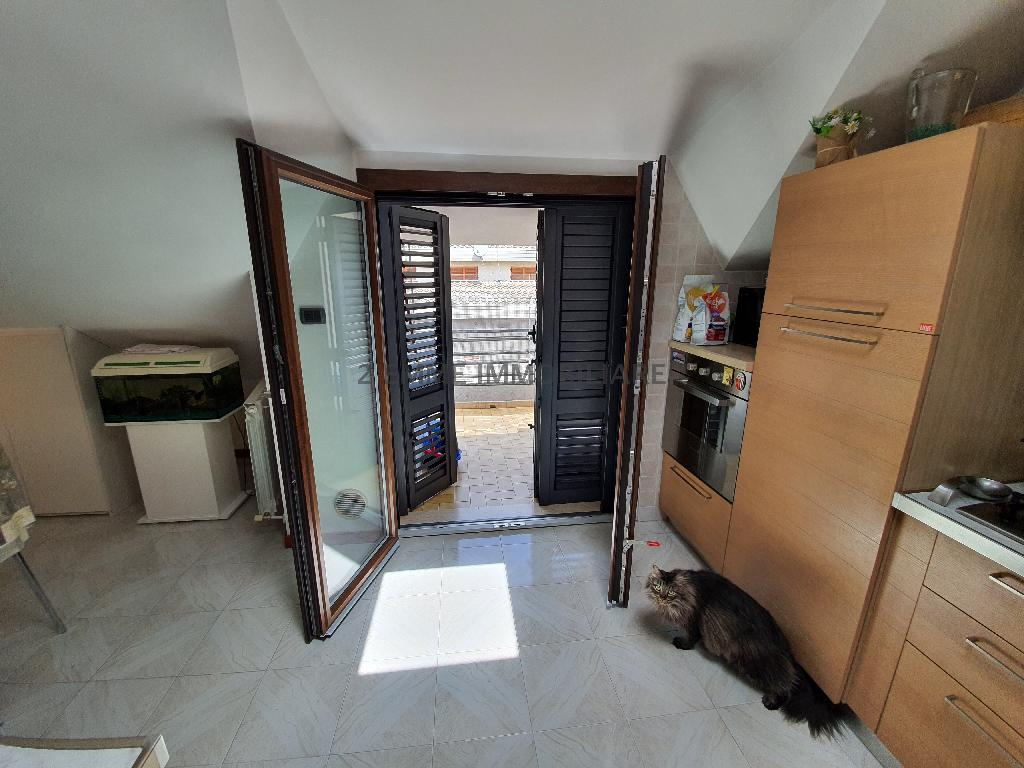 Appartamento ASCOLI PICENO 3930