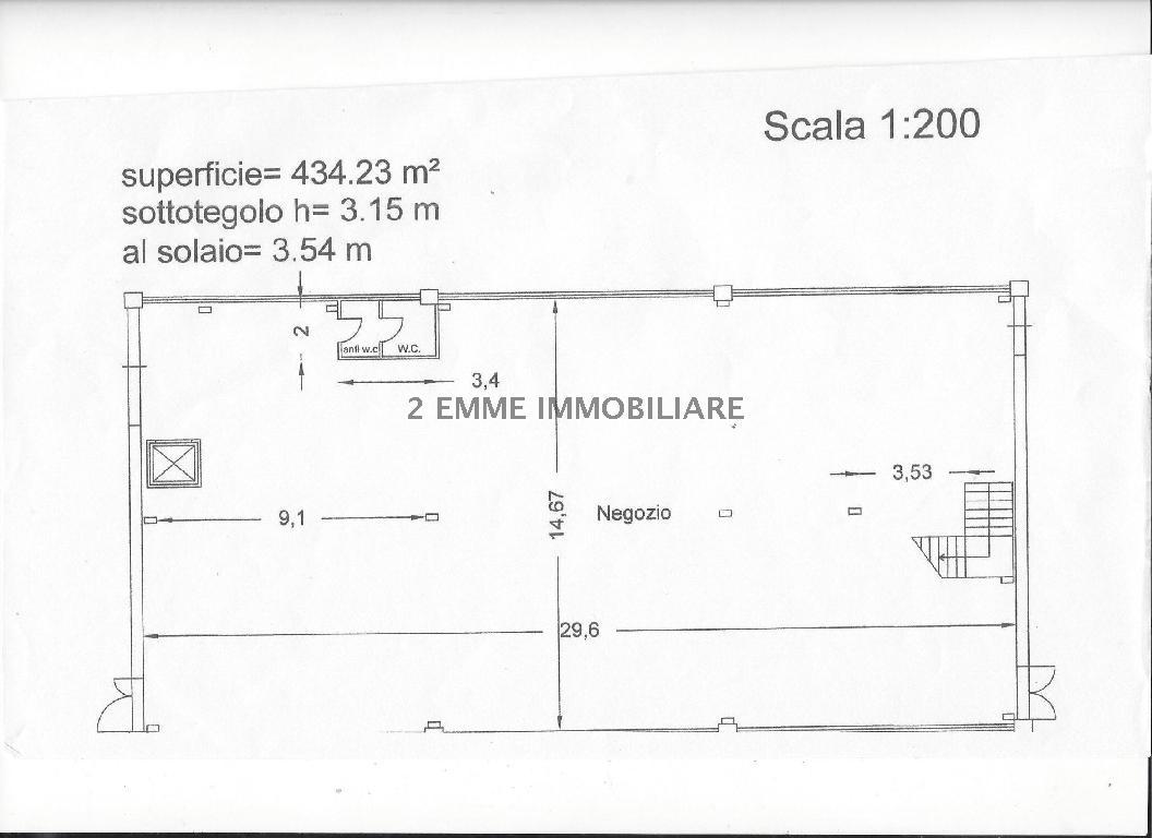 Locale Commerciale SAN BENEDETTO DEL TRONTO 4059
