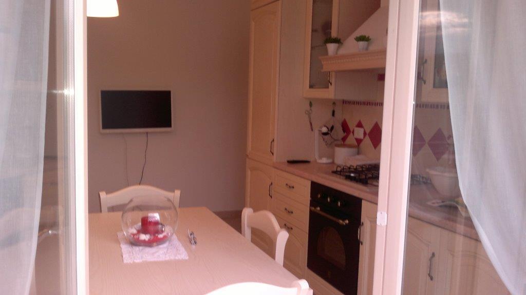 Appartamento CUPRA MARITTIMA ARCHE 106
