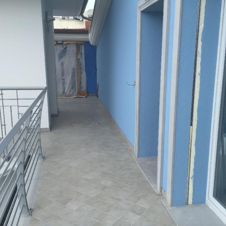 Appartamento CUPRA MARITTIMA ARCHE 101