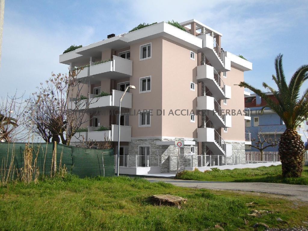 Appartamento CUPRA MARITTIMA LE CASE DEGLI ARANCI