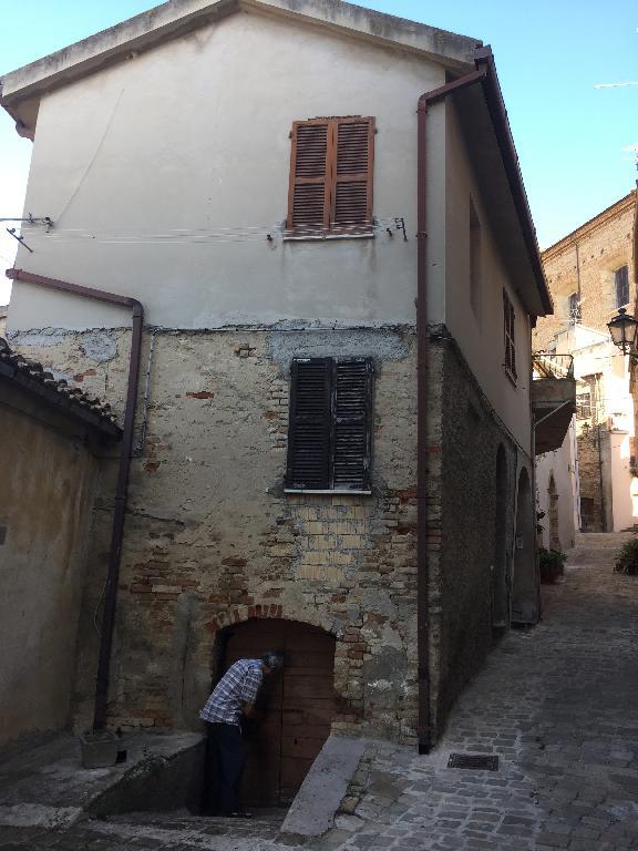 Casa Indipendente MASSIGNANO ARCHE 210
