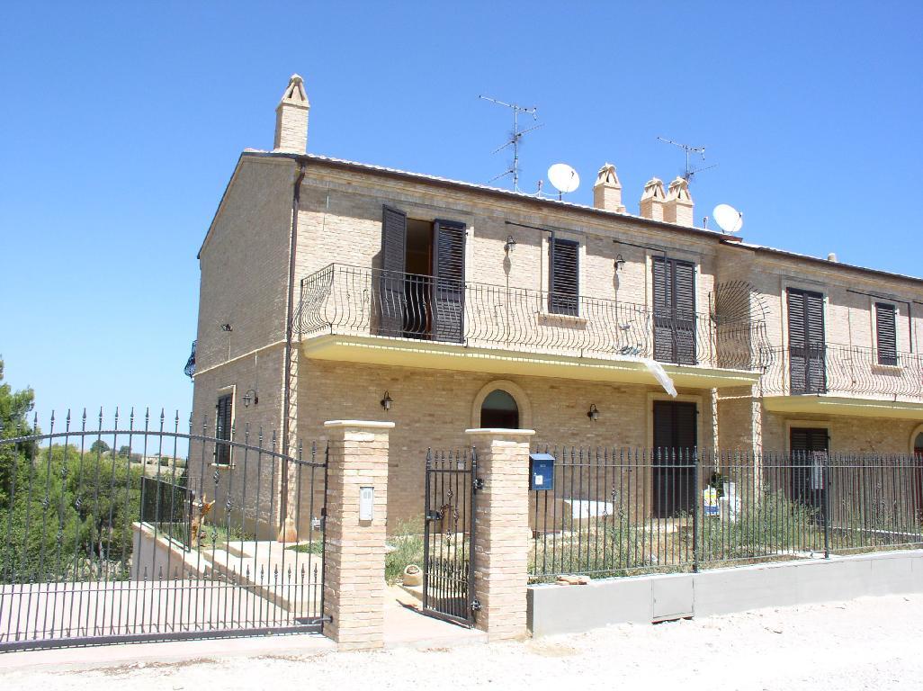 Casa Indipendente in Vendita RIPATRANSONE