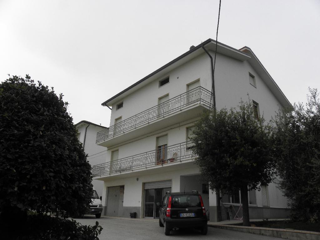 Appartamento MASSIGNANO LA CASA DEI TULIPANI