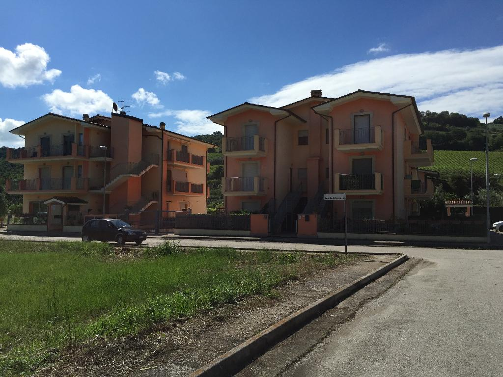 Appartamento in Vendita CAMPOFILONE