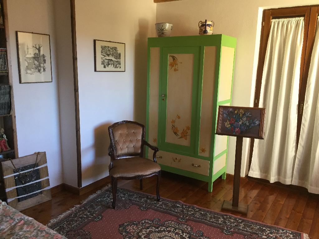 Casa Indipendente MASSIGNANO LA CASA DEL GLICINE/