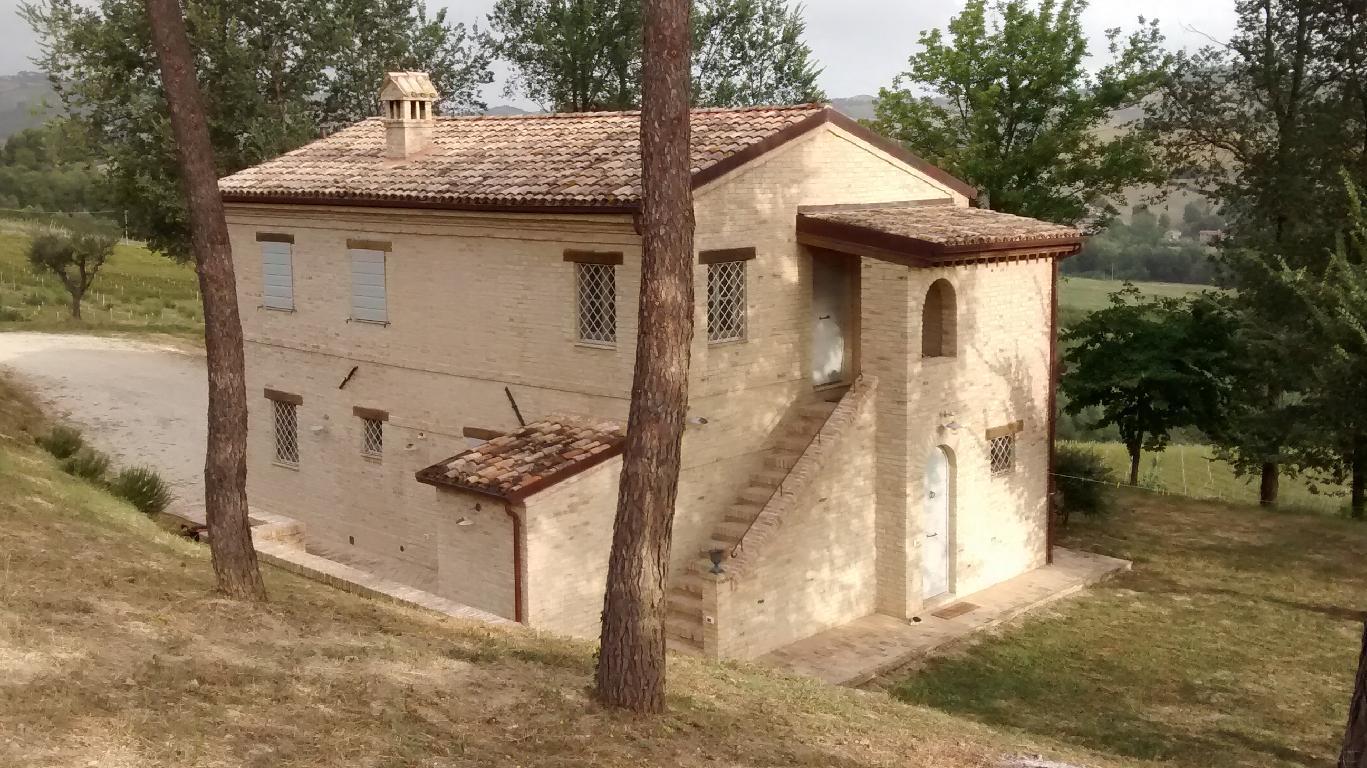 Casa Indipendente OFFIDA SOLO CASE BELLE 108/