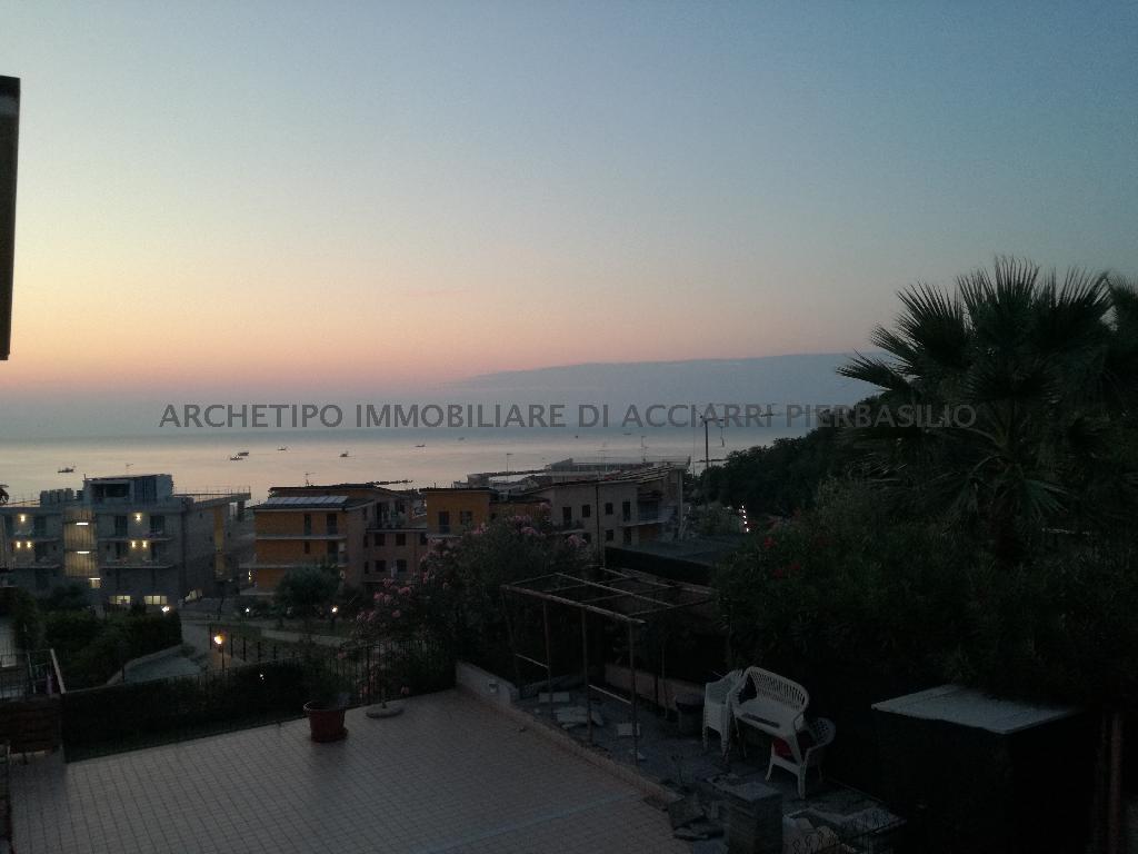 Appartamento MASSIGNANO VIETRI SUL MARE/S.C.
