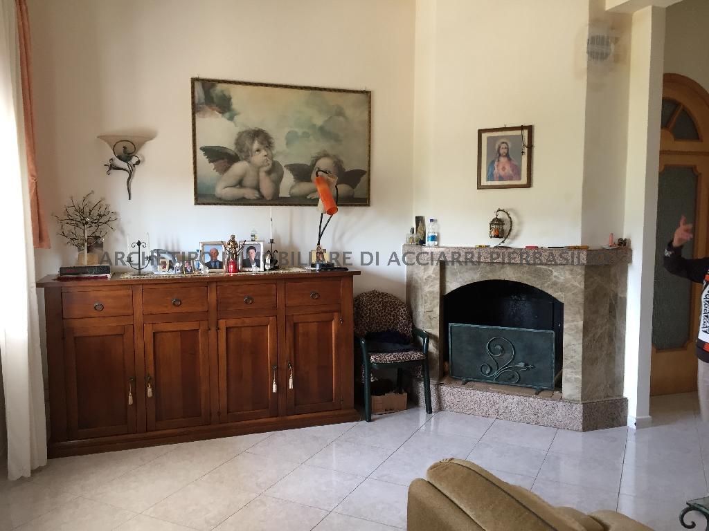 Casa Indipendente CUPRA MARITTIMA RIF 138/S.C.B. 138