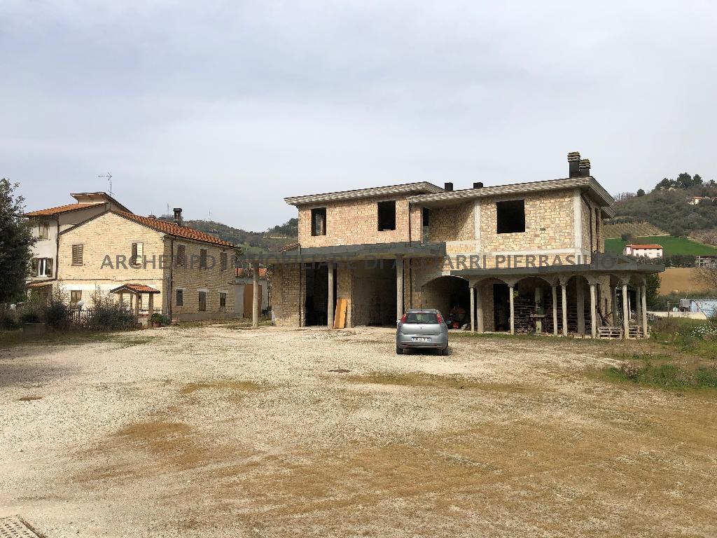 Casa Indipendente MASSIGNANO L'OLEANDRO - RIF 258