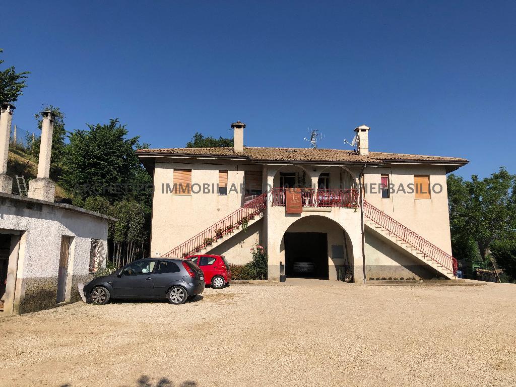 Casa Indipendente MASSIGNANO LA CAMPAGNOLA - RIF