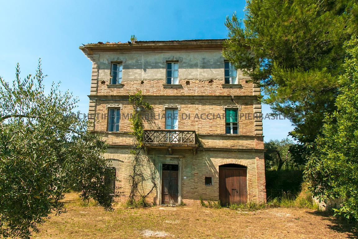 Casa Indipendente MASSIGNANO IL CASALE DI LILIA -