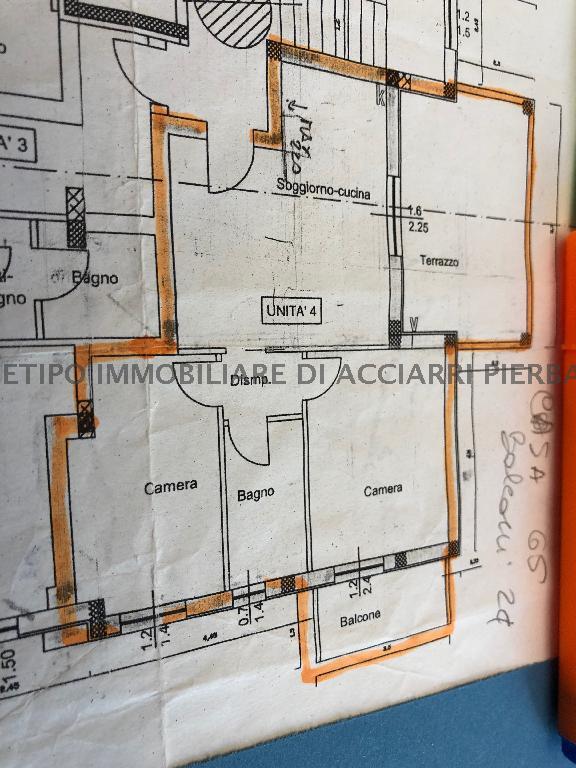 Appartamento PEDASO LA CASA DI BRI - RIF