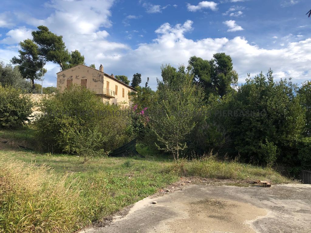 Villa o villino GROTTAMMARE GROTTAMMARE  /RIF 17