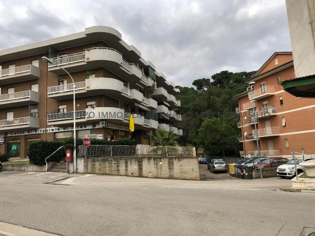 Appartamento CUPRA MARITTIMA LA GIADA VERDE/RIF 1