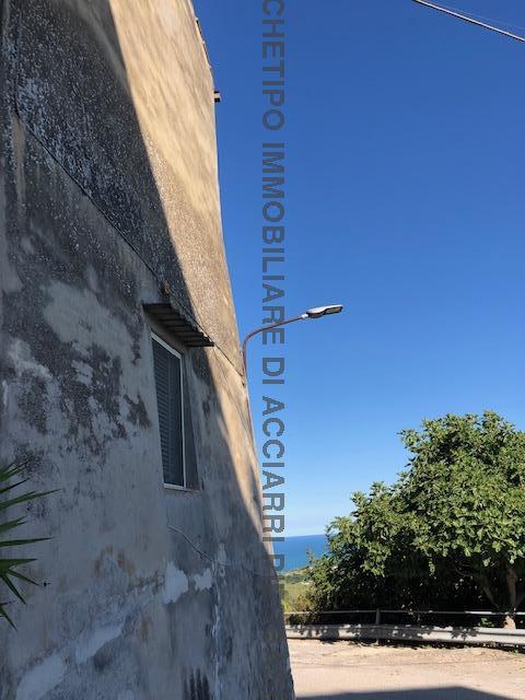 Casa Indipendente CAMPOFILONE LA CASA DI HONEY/RIF