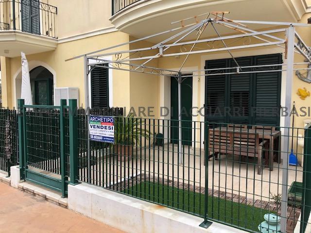 Appartamento CUPRA MARITTIMA LA CASA ELEGANTE/RIF