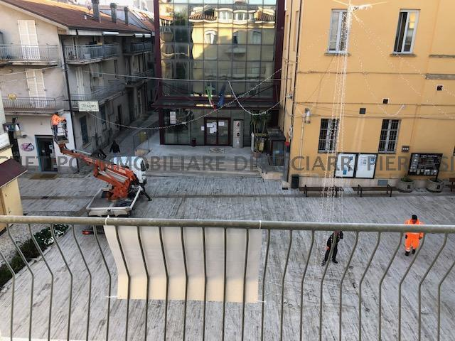 Appartamento CUPRA MARITTIMA DIETRO PIAZZA -RIF 2