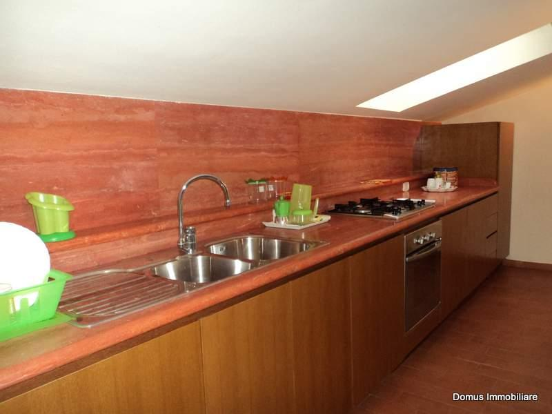 Appartamento ASCOLI PICENO CS6