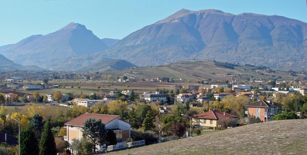 Terreno Edificabile Residenziale in Vendita a Maltignano
