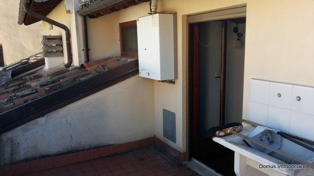 Appartamento ASCOLI PICENO CS43