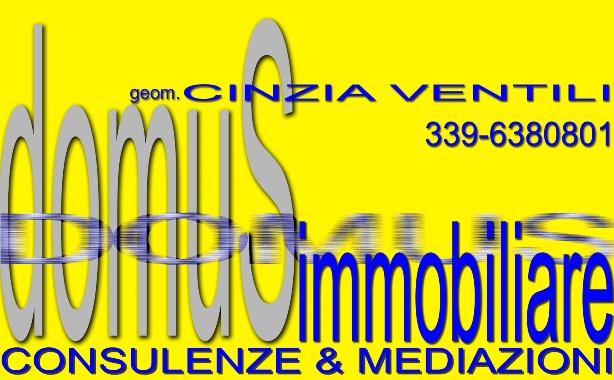 Domus Immobiliare di Cinzia Ventili